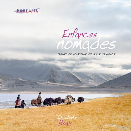 Enfances nomades